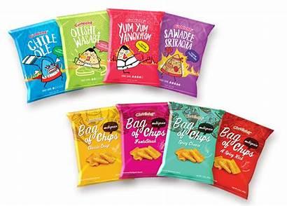 Corniche Chips Snacks Sg