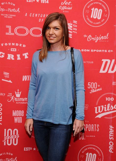 Simona Halep Bio, Net Worth, Height, Weight, Boyfriend, Dating, Affair, Married, Ethnicity & Nationality