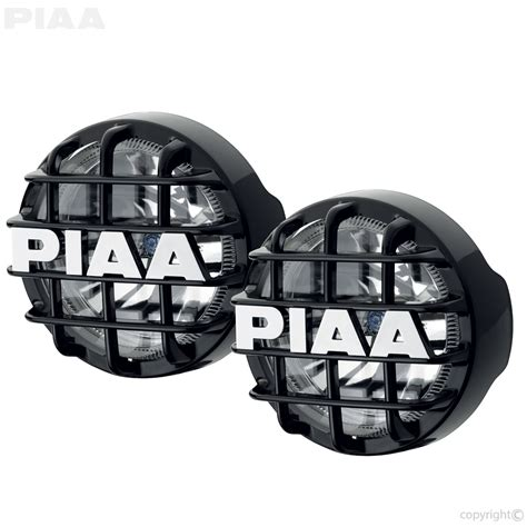 Piaa Fog Lights by Piaa 510 Smr Fog Xtreme White Plus Halogen L Kit 05190