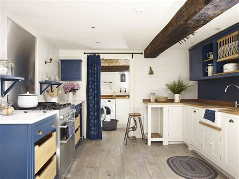 20 Nautical Home Decoration In The Kitchen  Home Design Lover