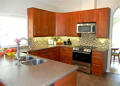 medium brown kitchen cabinets general contractors kitchen remodeling portland or ikea 7421