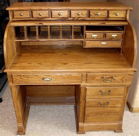 oak roll top desk craigslist oak roll top desk great quality see pics