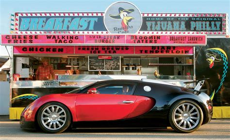 Car and driver was founded as sports cars illustrated in 1955. Bugatti Veyron 16.4 | Road Test | Reviews | Car and Driver