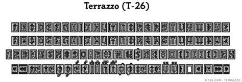 bowfin printworks font identification type samples