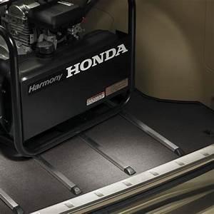 2005-2006 Honda Cr-v Interior Cargo Accessories