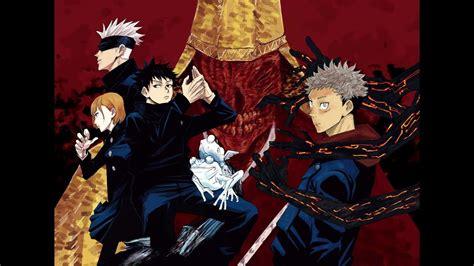 top  strongest jujutsu kaisen characters june