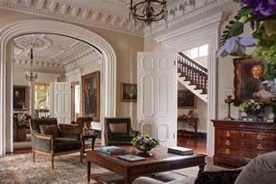 southern living home interiors southern classic historic charleston mansion dk decor