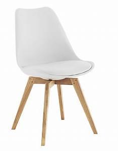 Chaise style scandinave ikea for Deco cuisine avec chaise bois blanc pas cher