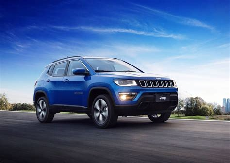 Jeep Compass To Rival Hyundai Tucson Under Rs 25 Lakh