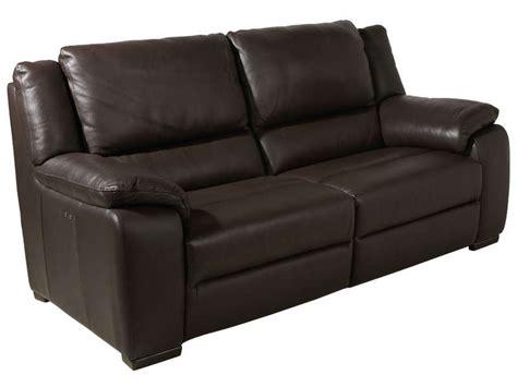 peindre un canape en cuir revger canape relaxation electrique conforama id 233 e