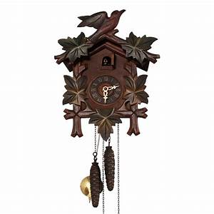 Vintage, West, German, Black, Forest, 8, Day, Cuckoo, Clock, Hunters, Quail, Game, Rifle, For, Sale, At, 1stdibs