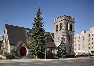 The West Welcomes Religious Groups to Cheyenne, Wyoming