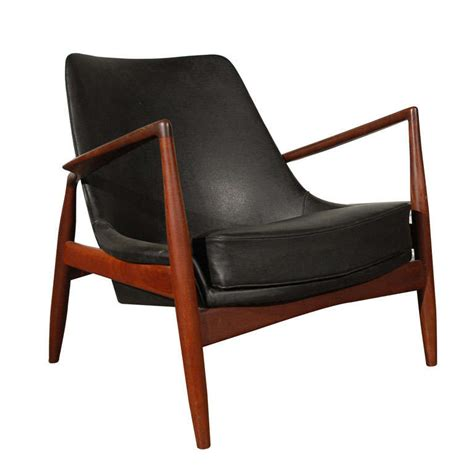 ib kofod larsen lounge chair at 1stdibs