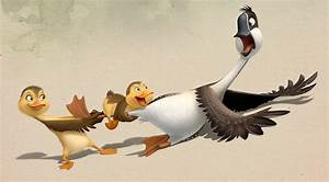Open Road Films Acquires 'Duck Duck Goose' Feature from ...