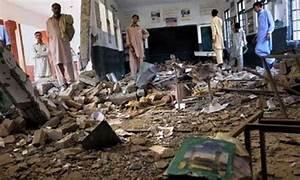Militants blow up rebuilt school in Bajaur - Pakistan ...