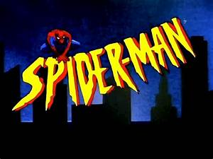 Série The First : spider man serie animata 1994 wikipedia ~ Maxctalentgroup.com Avis de Voitures