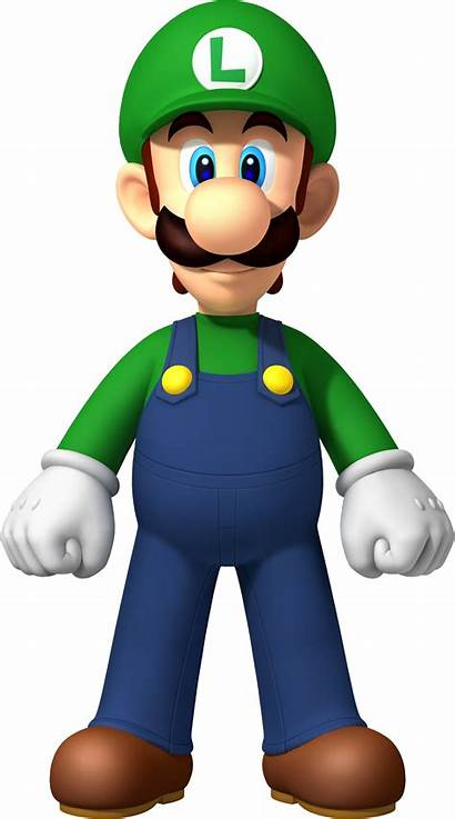Wikia Mario Bros Fantendo Wiki Nintendo Luigi