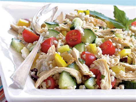 See The Top Salads And Sides Recipes From Past Contests