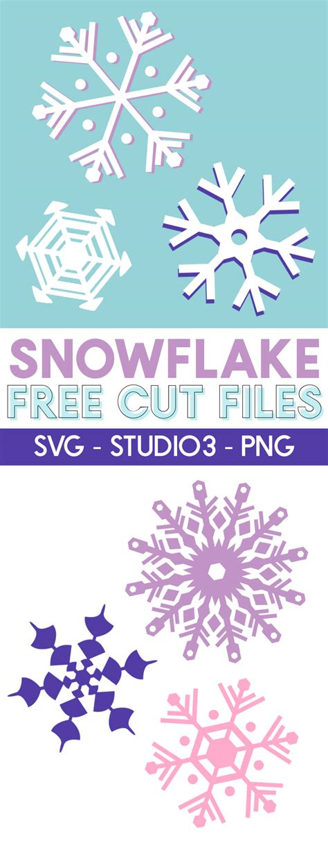 If you'd like to use this item for commercial use, please purchase. How to Work with Etched Glass Vinyl & Free Snowflake SVG ...