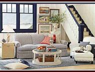 Cottage Style Decorating Living Room