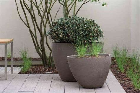 pot de fleur terre cuite parfait pour la d 233 co de jardin