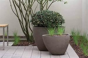 Pot De Fleur En Terre Cuite : decoration avec des pots en terre cuite ~ Premium-room.com Idées de Décoration