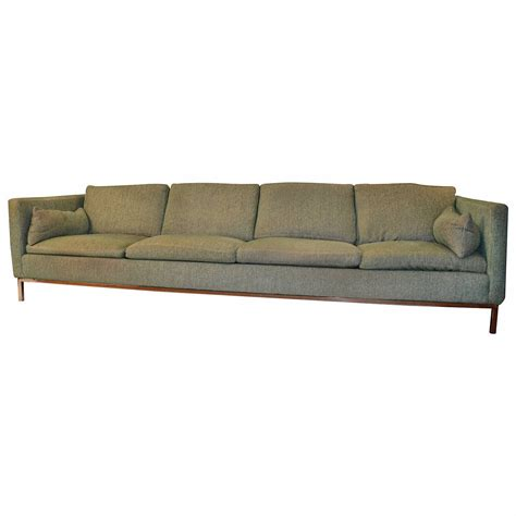 Extra Long Sofa By Steelcase For Sale At 1stdibs. Wood Outlet Covers. Stained Glass Ceiling Light. Mid Century Fabric. Grey Kitchens. Rustic Paneling. Table Lamp. Theater Room Ideas. Mid Century Modern Living Room