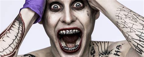 Suicide Squad Joker Photoshoot, Hd 4k Wallpaper