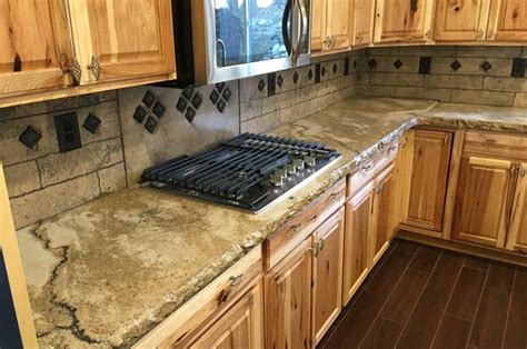 do it yourself backsplash for kitchen how to a concrete countertop stonecrete systems