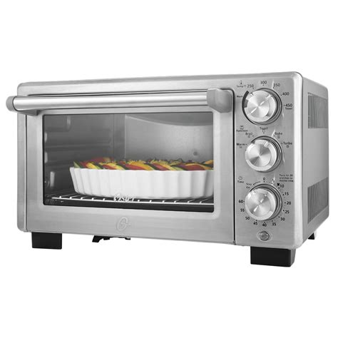 6 Slice Toaster Oven On Sale by Oster Designed For 6 Slice Toaster Oven Silver