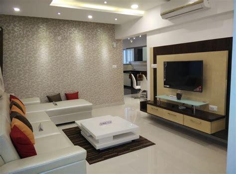 Home 1bhk Interior Design : 91 Home Interior Design For 1bhk Flat Beautiful