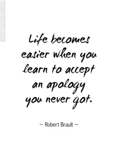 apology  accepted quotes quotesgram