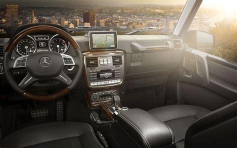 mercedes jeep 2016 interior 1000 ideas about mercedes g wagon interior on pinterest