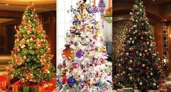 best easy tree decorating ideas 2015 2016