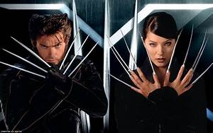 The untitled note.: Review film X-Men ( All Series )