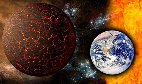 'the Planet And Our Civilisation Will Die' Planet X To