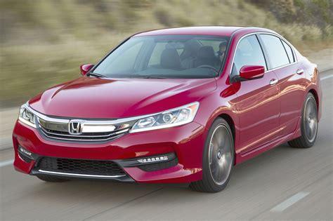 Used 2017 Honda Accord Sedan Pricing