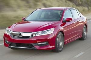 Honda Accord 2017 : used 2017 honda accord sedan pricing for sale edmunds ~ Melissatoandfro.com Idées de Décoration