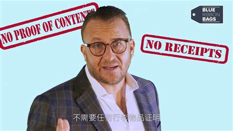But that's exactly how blue ribbon bags works. Blue Ribbon Bags - B2B Explanation Video - Chinese - YouTube