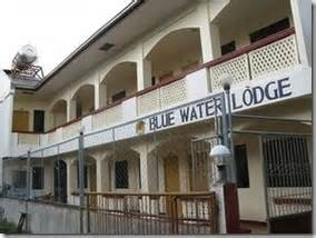 blue water lodge puerto galera  services