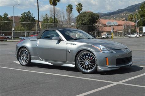Download 350z Touring Edition Specs