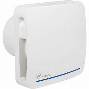 Extracteur D Air Permanent : extracteur permanent salle de bain 5 1 w ecowatt ~ Dailycaller-alerts.com Idées de Décoration