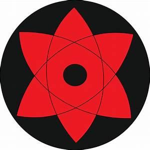 Sasuke's Mangekyo Sharingan by semereliif on DeviantArt