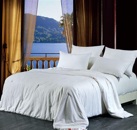 Silk Duvet Cover by 100 Mulberry Silk Filling Comforter 60s Satin Jacquard