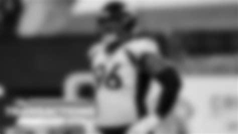 Broncos release DL Timmy Jernigan