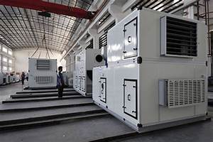 China Modular Air Handling Unit  Ahs