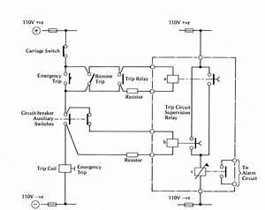 3 Pole Circuit Breaker Wiring Diagram Sample