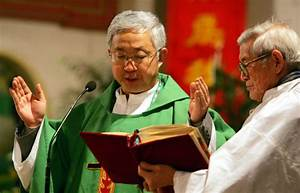 Vatican and China edge closer to diplomatic breakthrough ...