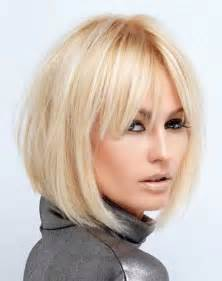 Short Hairstyles With Bangs Short Hairstyles 2016 2017