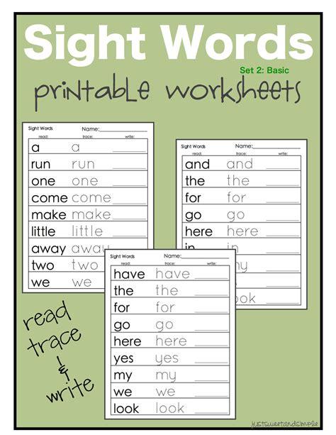 Sight Words B  Kindergarten  Pinterest  Kindergarten, Homeschool And School